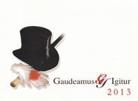 gaudeamus13